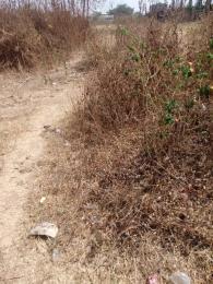 Residential Land Land for sale Old Kutunku Gwagwalada Abuja