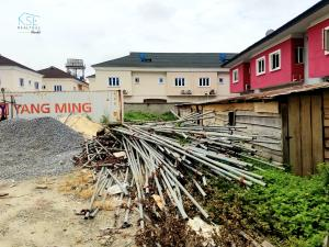 Mixed   Use Land Land for sale Canal West Estate Opp Victory Park Osapa london Lekki Lagos