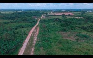 Residential Land for sale Northbrooks, Opposite Christopher University Beside Rccg Youth Church Mowe Obafemi Owode Ogun