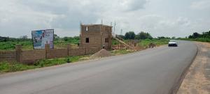 Residential Land for sale Alabata, 6 Minutes Drive From King's International College, Moniya Ibadan Oyo