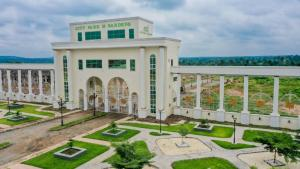 Mixed   Use Land Land for sale Oposite cocacola company Ashejire Ibadan Egbeda Oyo