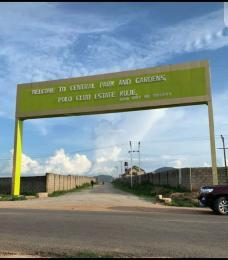 Mixed   Use Land Land for sale Pasali-kuje road Kuje Abuja