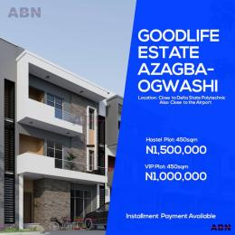 Mixed   Use Land Land for sale Asagba ogwashi Asaba Delta