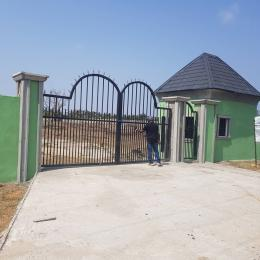 Residential Land for sale Igbanko Town Badagry Lagos