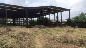 Industrial Land Land for sale Harbour Rd, Ikot Mbo Rubber Esta, Calabar Calabar Cross River
