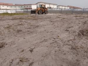 Serviced Residential Land Land for sale Lekki Second toll gate After Orchid Hotel Road chevron Lekki Lagos