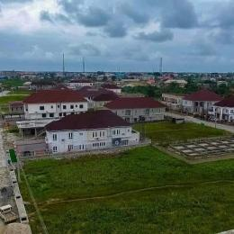 Residential Land Land for sale Less than 5 minutes from Shoprite and 2 minutes off Lekki Expressway Lekki Scheme 2 Sangotedo Ajah Lagos