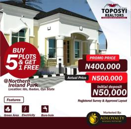 Residential Land for sale Ido Oyo