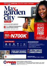 Mixed   Use Land for sale Max Garden City, Close To Kwara State Poly Ilorin Kwara