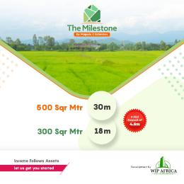 Serviced Residential Land Land for sale 8 Minutes From Maryland Lagos Magodo GRA Phase 2 Kosofe/Ikosi Lagos