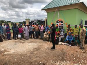 Residential Land Land for sale Ogbomosho Oyo Oyo