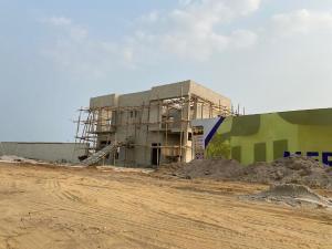 Land for sale Off Abraham Adesanya Around Attican Beach Abraham adesanya estate Ajah Lagos