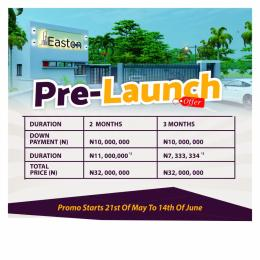 Serviced Residential Land Land for sale Opebi Ikeja Lagos