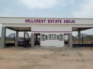 Mixed   Use Land Land for sale Around Voice of Nigeria, Behind Trademore Estate Lugbe Abuja