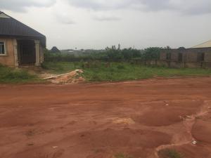 Land for sale Ebo iyekoba estate !! Gra airport road  benin city Edo