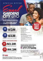 Mixed   Use Land Land for sale Uyo Akwa Ibom