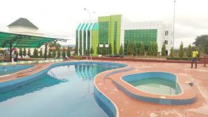 Mixed   Use Land Land for sale Passli Kuje Abuja