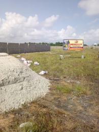 Land for sale 4mins drive from Lacampagne Tropicana Resort Akodo Ise Ibeju-Lekki Lagos