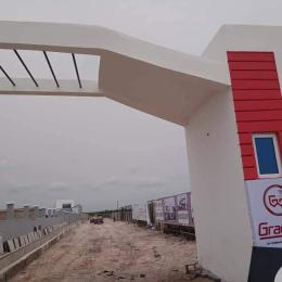 Land for sale Idera Housing Scheme Eleko Ibeju-Lekki Lagos