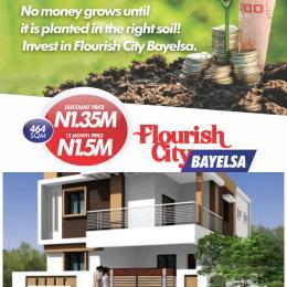 House for sale Yenegoa Bayelsa