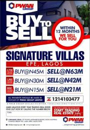 House for sale Epe Lagos