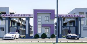 Residential Land Land for sale Ilara Epe Lagos