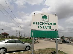 Residential Land Land for sale Beachwood Estate Eputu Ibeju-Lekki Lagos