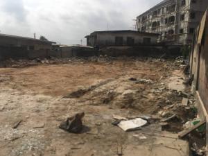 Residential Land Land for sale off Aborishade road, Lawanson Surulere Lagos