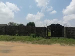 Mixed   Use Land Land for sale immediate turn opposite Royal Palm Suite after Mayfair Garden Estate, Awoyaya Ajah Lagos