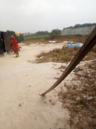 Commercial Land Land for sale Facing Lekki /Epe expressway by Golf busstop, Lakowe Ajah Lagos