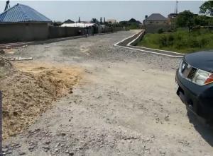 Residential Land Land for sale Atlantic Layout estate off Abraham Adesanya road, Ajah Lagos