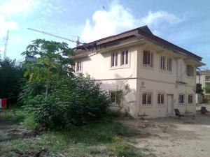 Mixed   Use Land Land for sale Lugard Avenue off 1st Avenue, Old Ikoyi Ikoyi Lagos