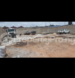 Mixed   Use Land Land for sale behind Elizade, Oregun Ikeja Lagos