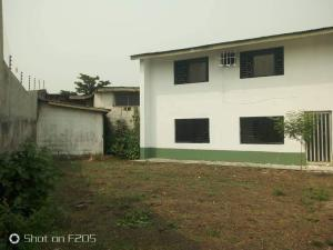 Commercial Land for sale Adeniyi Jones Ikeja Lagos