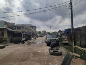 Mixed   Use Land Land for sale Odaliki/Niger Street  Ebute Metta Yaba Lagos