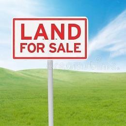 Residential Land for sale Okanlwon Street Oluyole Estate Oluyole Estate Ibadan Oyo