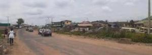 Commercial Land for sale Iyana Fatumo After Olodo Ibadan Oyo