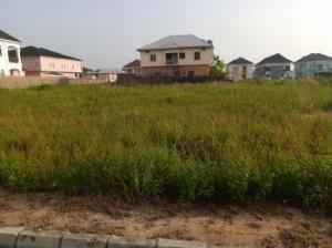 Residential Land Land for sale Victoria Crest Estate.. Orchard Road Lekki Lagos