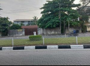 Land for sale Ajose Adeogun street, Victoria Island Lagos