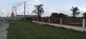 Mixed   Use Land Land for sale oppoite abraham adesanya roundabout Off Lekki-Epe Expressway Ajah Lagos