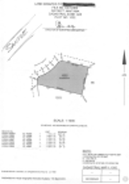 Land for sale Asokoro Abuja