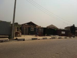 Commercial Land Land for sale Ifako-gbagada Gbagada Lagos
