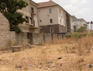 Commercial Land Land for sale   Wuye Abuja