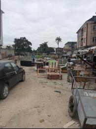 Mixed   Use Land Land for sale Abule-Nla road, Ebute Metta Yaba Lagos
