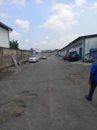 Warehouse for sale X Ilupeju Lagos