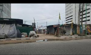 Commercial Land Land for sale Close to UBA bank Marina Lagos Island Lagos