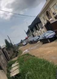 Land for sale Peace Garden Estate, Soluyi Gbagada Lagos