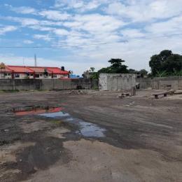 Residential Land for sale Edmond Crescent Yaba Lagos