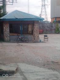 Land for sale Oshodi/apapa Road Oshodi Expressway Oshodi Lagos
