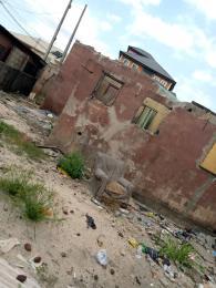 Commercial Land for sale Herbert Macaulay Road Alagomeji Yaba Lagos